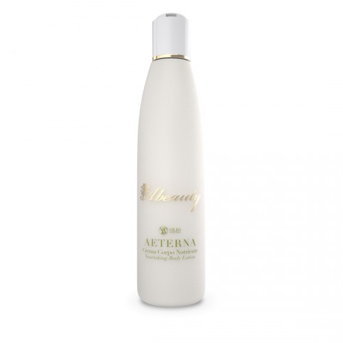Crema Corpo Nutriente 250ml.