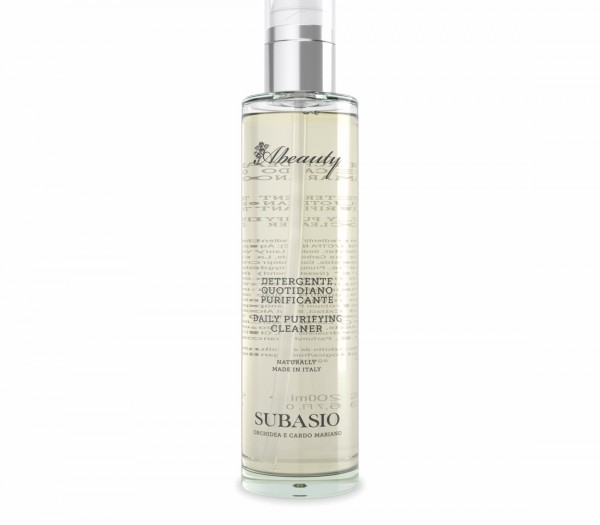 Detergente Quotidiano Purificante 200ml.