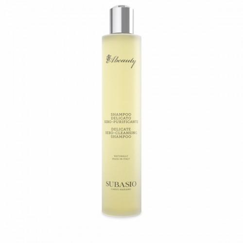 Shampoo Delicato Sebo-Purificante 250ml.